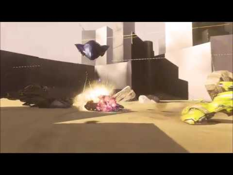 Download Halo 5 Forge Map Candor By Arpod Iforge MP3, MKV