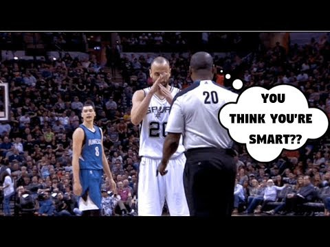 NBA Smartest Plays Gone Wrong