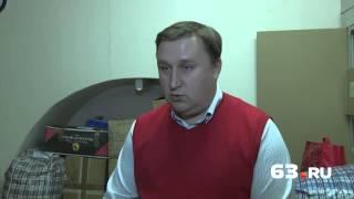 12 кубометров помощи украинцам