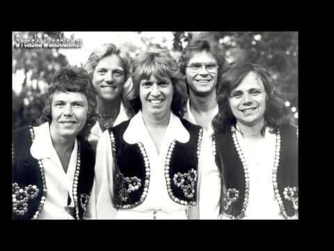 Flamingokvintetten - All min kärlek (versjon 2)
