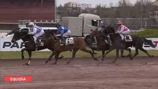 Vidéo de la course PMU PRIX HYUNDAI - POULAINVILLE