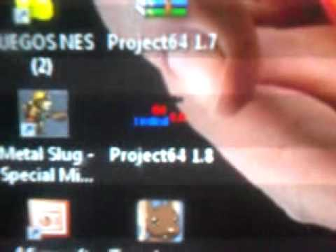 project64 1.8