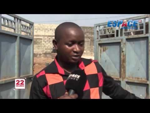 Le Groupe HADAFO Médias, cible des assaillants