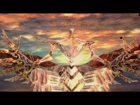 Shin Megami Tensei Demonology - Yaldabaoth and Demiurge Mythology, Design and Gameplay Analysis