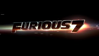 fast furious 7 official movie trailer in hindi 2015