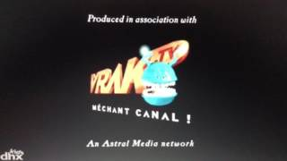Family Channel/Vrak-TV/Decode Entertainment (2004)