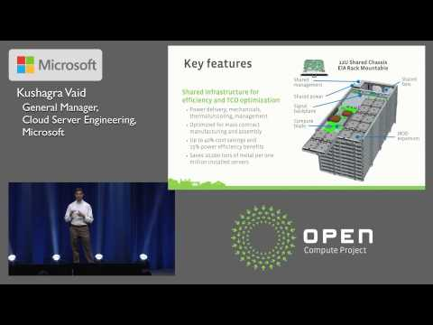 Designing Cloud Infrastructure for 1m + Server Scale - Kushagra Vaid