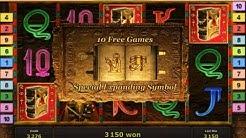 Slot Machines bonus GameTwist and StarsGame  online