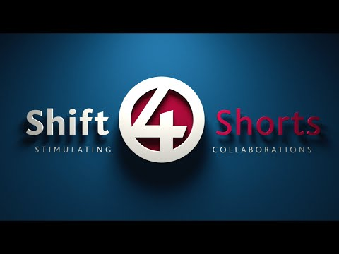 Shift 4 Shorts Ident