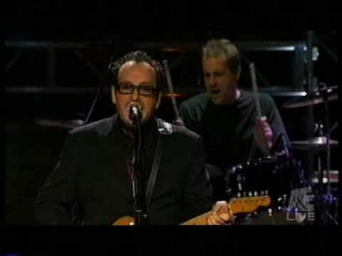 Red Shoes Song Elvis Costello