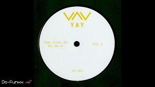 Tommy Vicari Jnr - Horizont