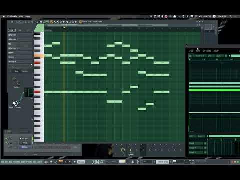 Chord Chaining Tutorial 2 - Uplifting Trance Progressions