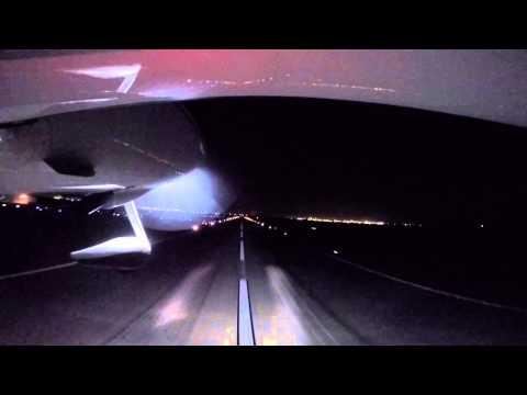 Night Landing Tips