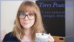 Terry Pratchett et les Annales du Disque-Monde