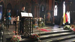 Eindhoven heeft een Poolse parochie