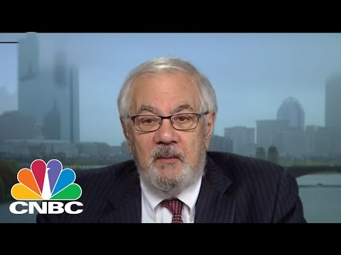 Barney Frank: Glass-Steagall Act Is Not A Substitution For Other Regulation | Squawk Box | CNBC