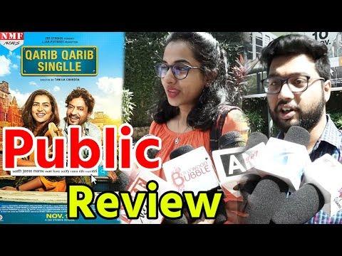 'Qareeb Qareeb Single' Public Review |...