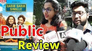 'Qareeb Qareeb Single' Public Review | Irrfan Khan, Parvathy