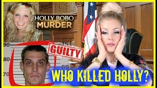 Holly Bobo Trial| September 2017 Verdict