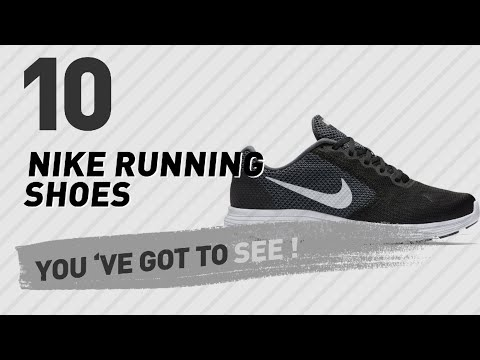 Nike Running Shoes, Top 10 Collection // Nike Store UK