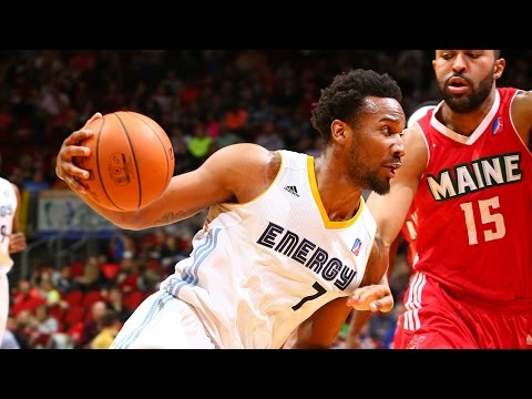 Wayne Selden NBA D-League Season Highlights w/ Iowa Energy