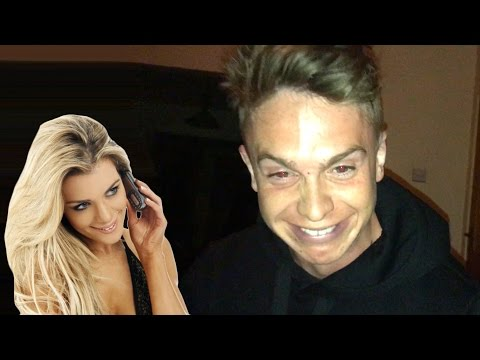 JOE WELLER PRANK CALLS ADULT HOTLINE
