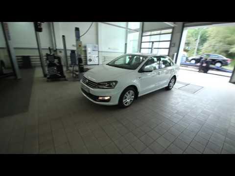 Завод Volkswagen Skoda в Нижнем Новгороде Группа ГАЗ