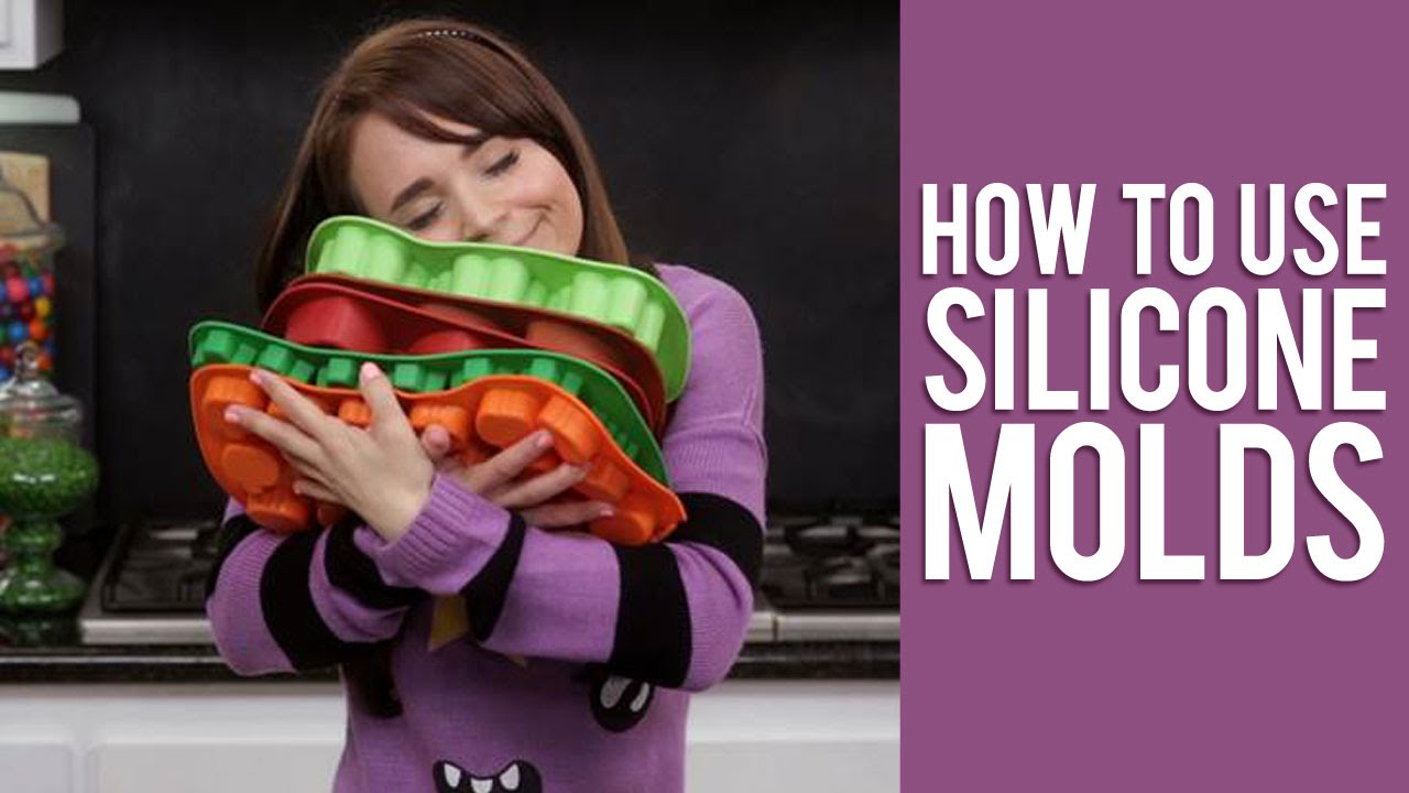 How To Use Silicone Molds Everything You Want To Know