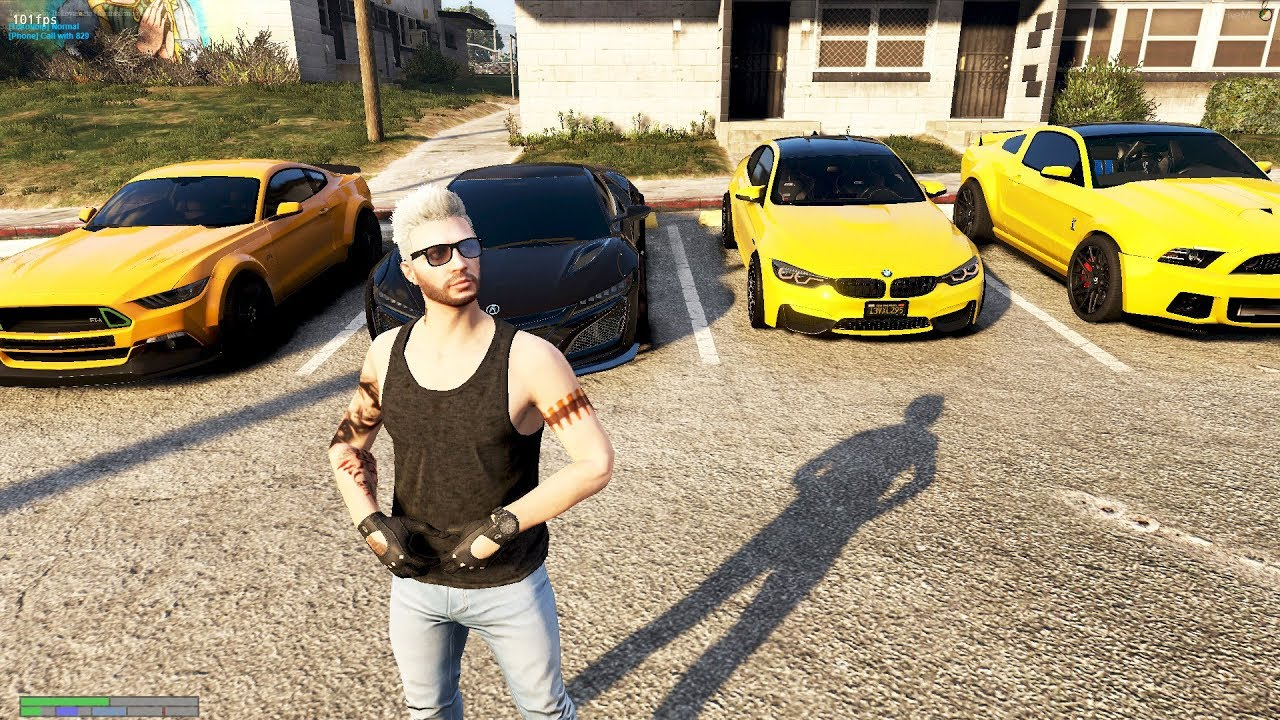GTA 5 RP | AMEER BANENGEE HUM XD | join@59 !join !highlight