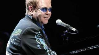 Elton John - All The Girls Love Alice (Live BBC Radio 2 Concert 8/9/01)