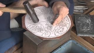 Iwayado Tansu ( Chest Of Drawers )  ( Oshu City )