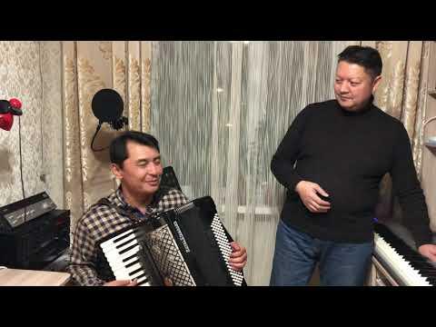 Студиямдын коногу Акылбек Куштаев .