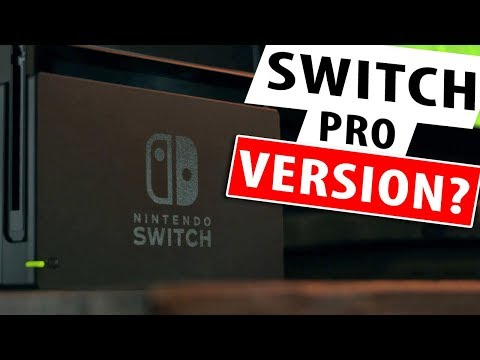 Switch Pro Version? - Fan Question of the Day - Electric Playground