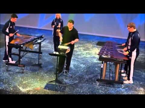 Newthaan by Bob Becker, featuring guest artist Dr. John Lane