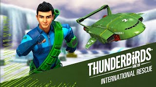 Thunderbirds Are Go - International Rescue Android Gameplay ᴴᴰ