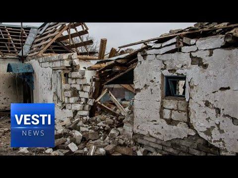 Peace Remains Elusive in Eastern Ukraine: Kiev Continues to Butcher Donbas Civilians