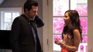 Behind the Scenes: Paty Cantú feat.Chris Mann