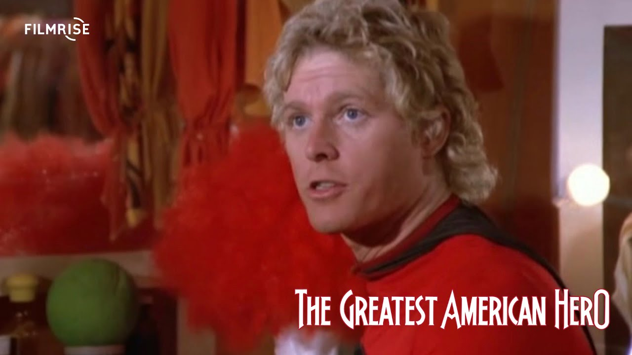 The Greatest American Hero - Season 2, Episode 12 - Just Another Three-Ring Circus - Full Episode