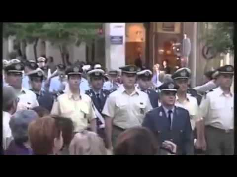 SER-GREECE: HELLAS SUPPORTED SERBIA IN BOSNIA WAR