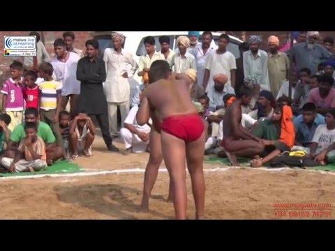 SIDHWAN BET (Ludhiana) 2nd Pehalwan S. Nahar Singh Ji Memorial Shinj Mela - 2014