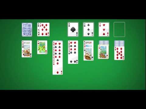 Карточные игры Игры онлайн