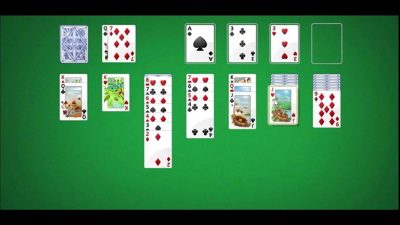 Игры карты косынка играть бесплатно на русском языке игровые центры автоматы