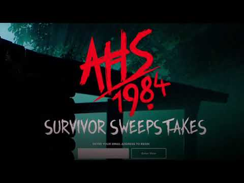Jason & Teri Ann Morning Show - AHS 1984 Is Coming And It Looks Awesome! Plus You Could WIN!