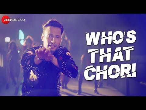 Who's That Chori - Official Music Video | Enbee