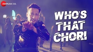 Who's That Chori - Official Music Video   Enbee