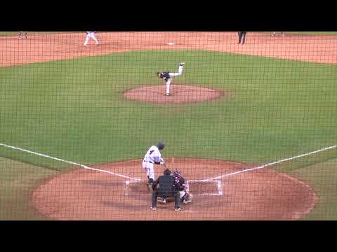 Baseball Cages Davidson Wildcats