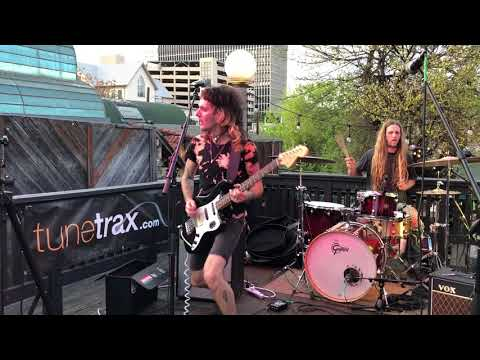 Dirty Dirty Live at SXSW 2019 Unofficial Rooftop Showcase