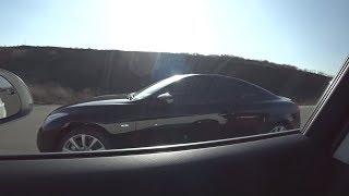 Audi RSQ3 Vs Bmw M3 Vs  Nfiniti G37S Миллениум