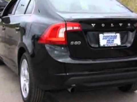 2012 Volvo S60 T5 Sedan Kansas City Mo Youtube