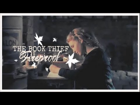 The Book Thief | Fireproof